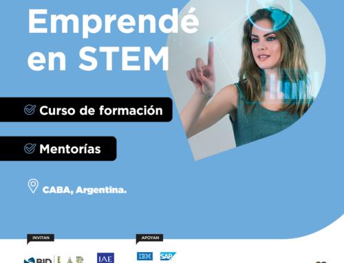 Nueva Convocatoria del Programa WISE para Mujeres Emprendedoras en STEM