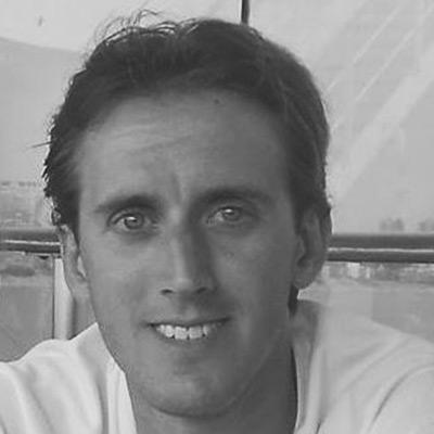 Gonzalo Slaboch