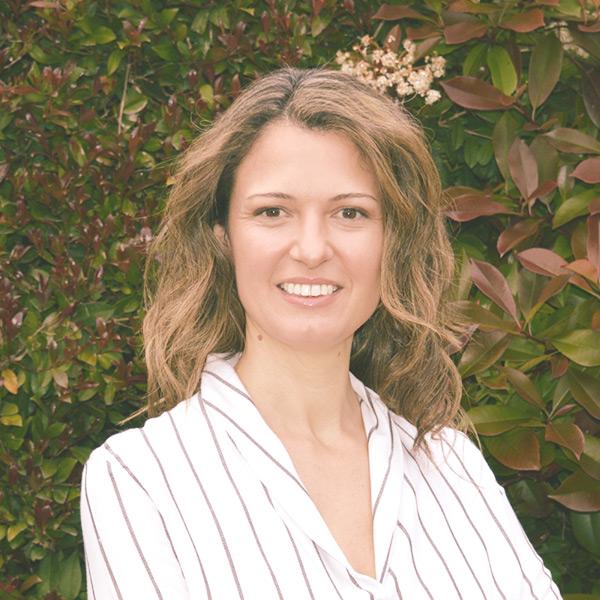 María Eugenia Libera