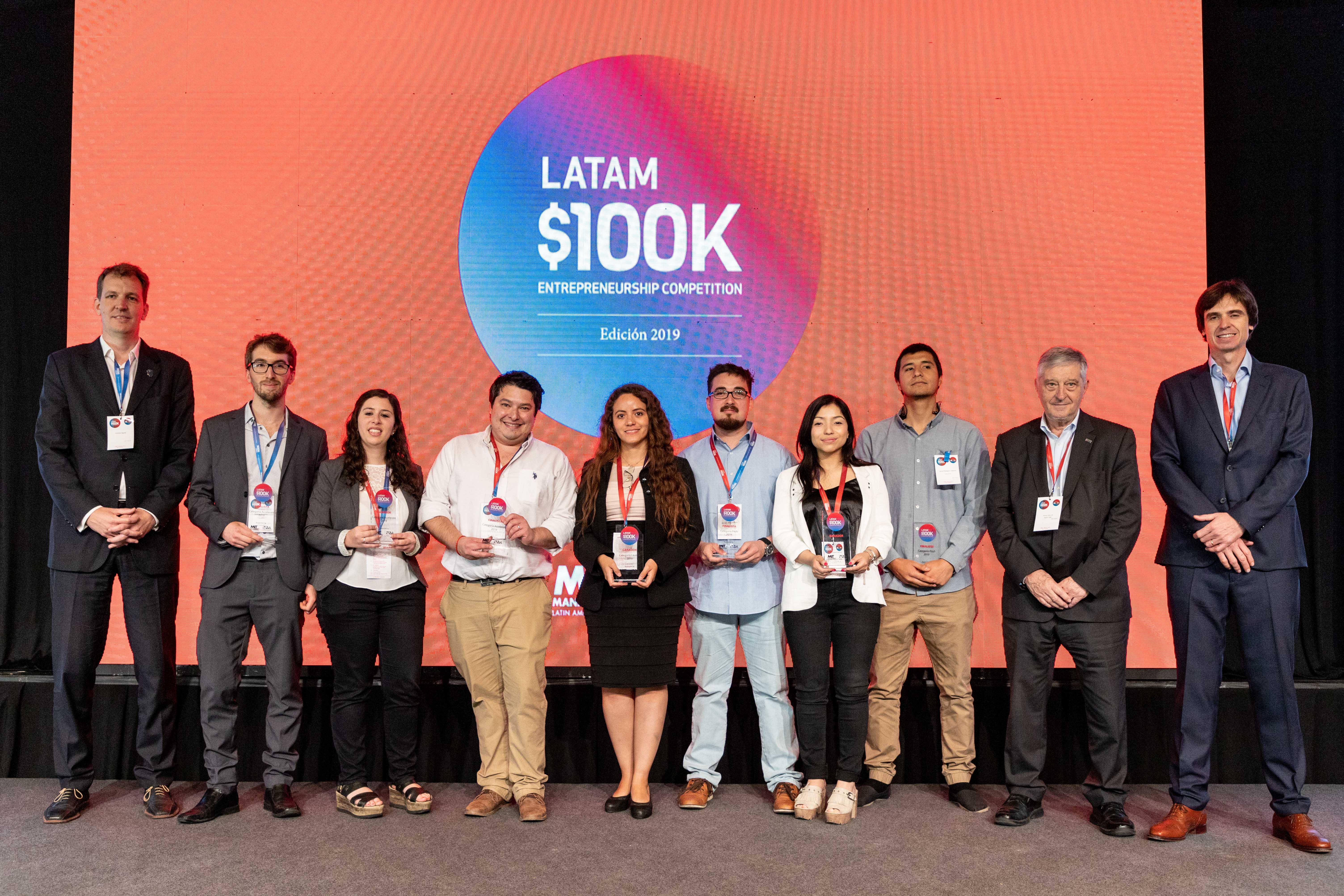 Cierre la Edición 2019 de 100K LATAM en Buenos Aires