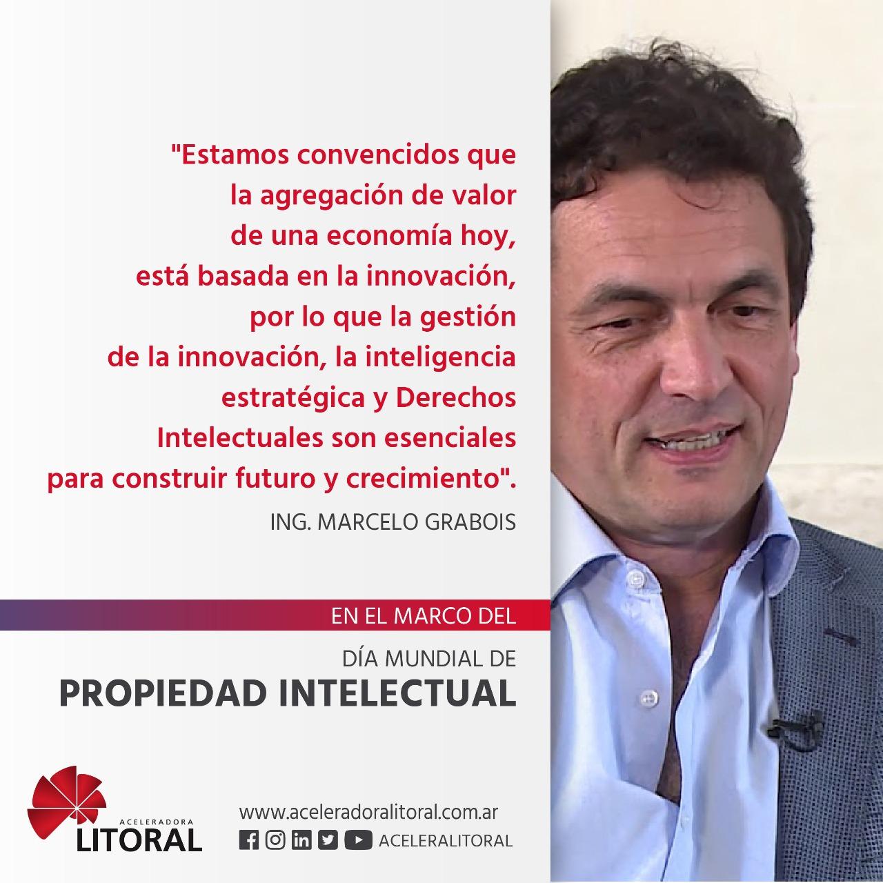 La protección del conocimiento como motor del desarrollo: Programa de Inteligencia Estratégica y Tecnológica.